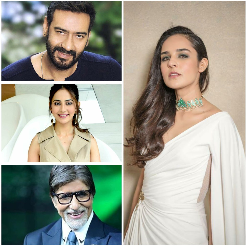 Mayday: Angira Dhar Joins Ajay Devgn, Amitabh Bachchan, Rakul Preet, To Essay The Role Of A Lawyer