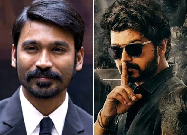 Vijay's Master Is Releasing On January 13, Dhanush Wants Fans To Watch The Film In Theatres