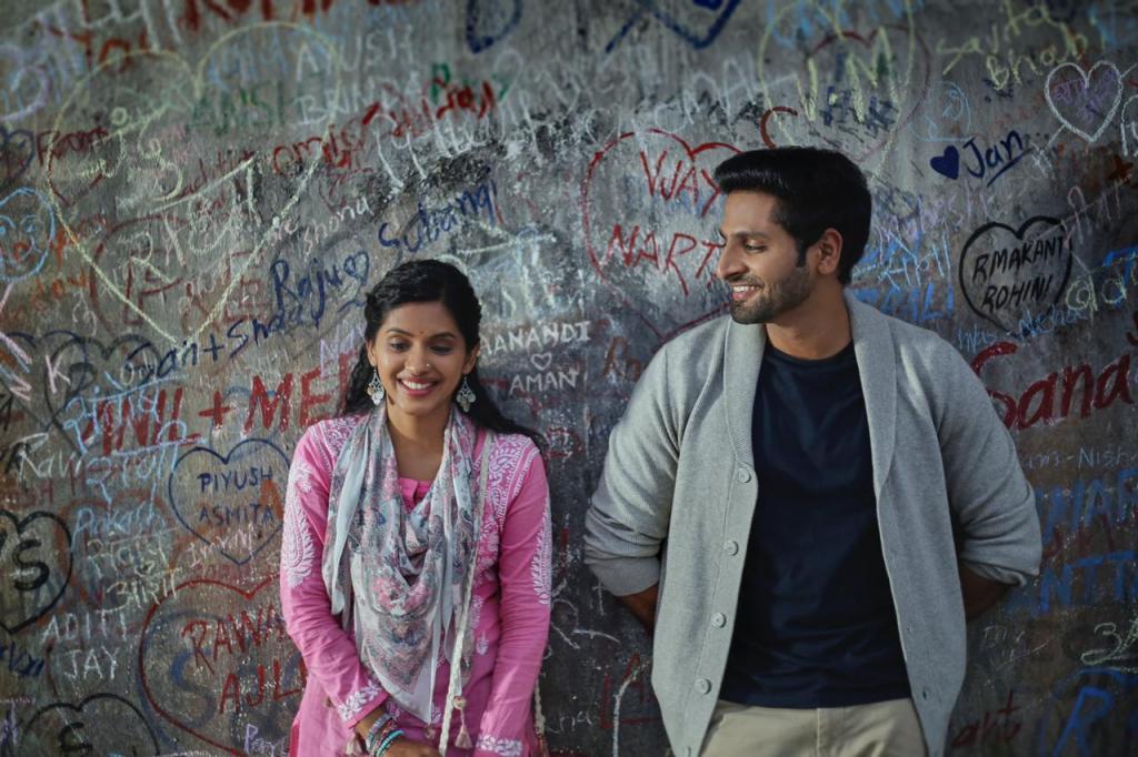 Ace Marathi Director Makarand Mane Begins Shooting For His First Hindi Film