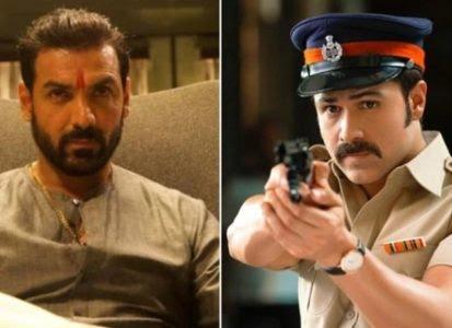 No Theatre Release! Sanjay Gupta's Mumbai Saga Starring John Abraham & Emraan Hashmi To Directly Primiere On Amazon Prime!