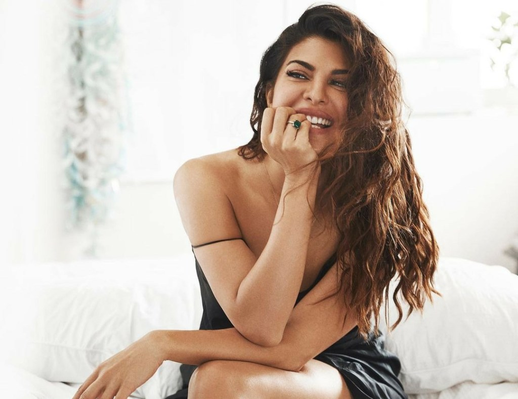 Jacqueline Fernandez Is Back In The Bay Shooting For 'Cirkus', After Wrapping Up The First Shoot Schedule For 'Bhoot Police'