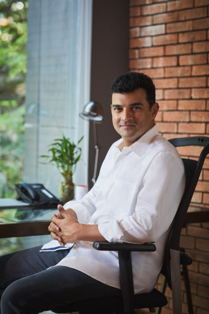 """""""People need their dosage of entertainment to take their minds off of the day-to-day drudgery,"""" Shares Filmmaker Siddharth Roy Kapur During 9th CII Big Picture Summit"""