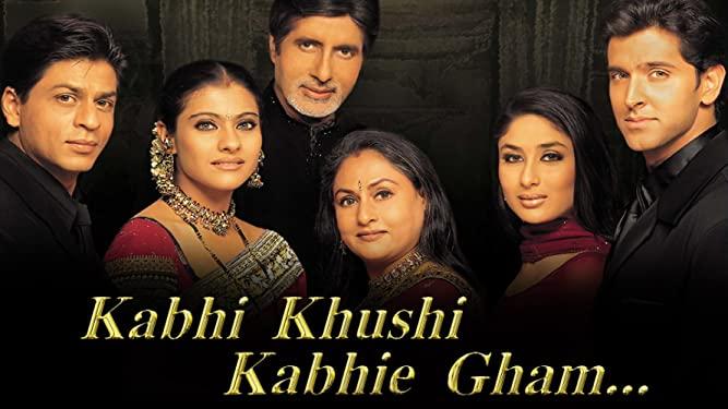 Karan Johar Is 'eternally grateful for the abundant love' As His Directorial Kabhi Khushi Kabhie Gham Completes 19 Years!