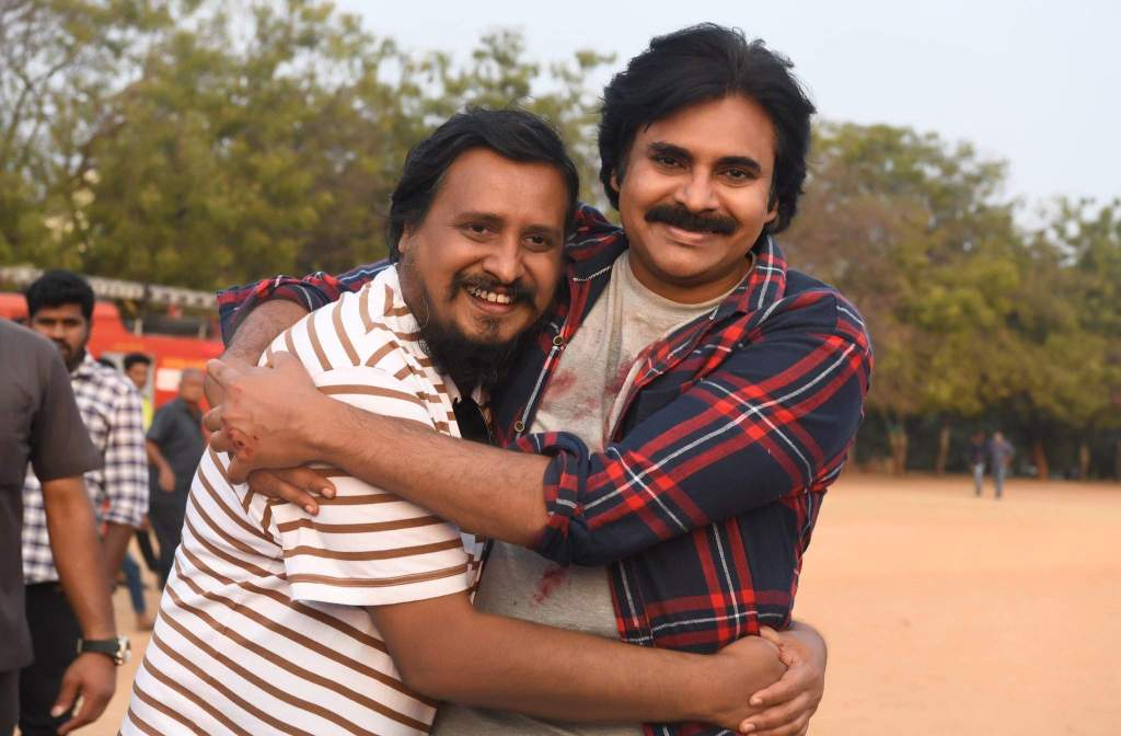Its A Wrap For Pawan Kalyan In Vakeel Saab, Makers Hinted New Update From The Film SOON!