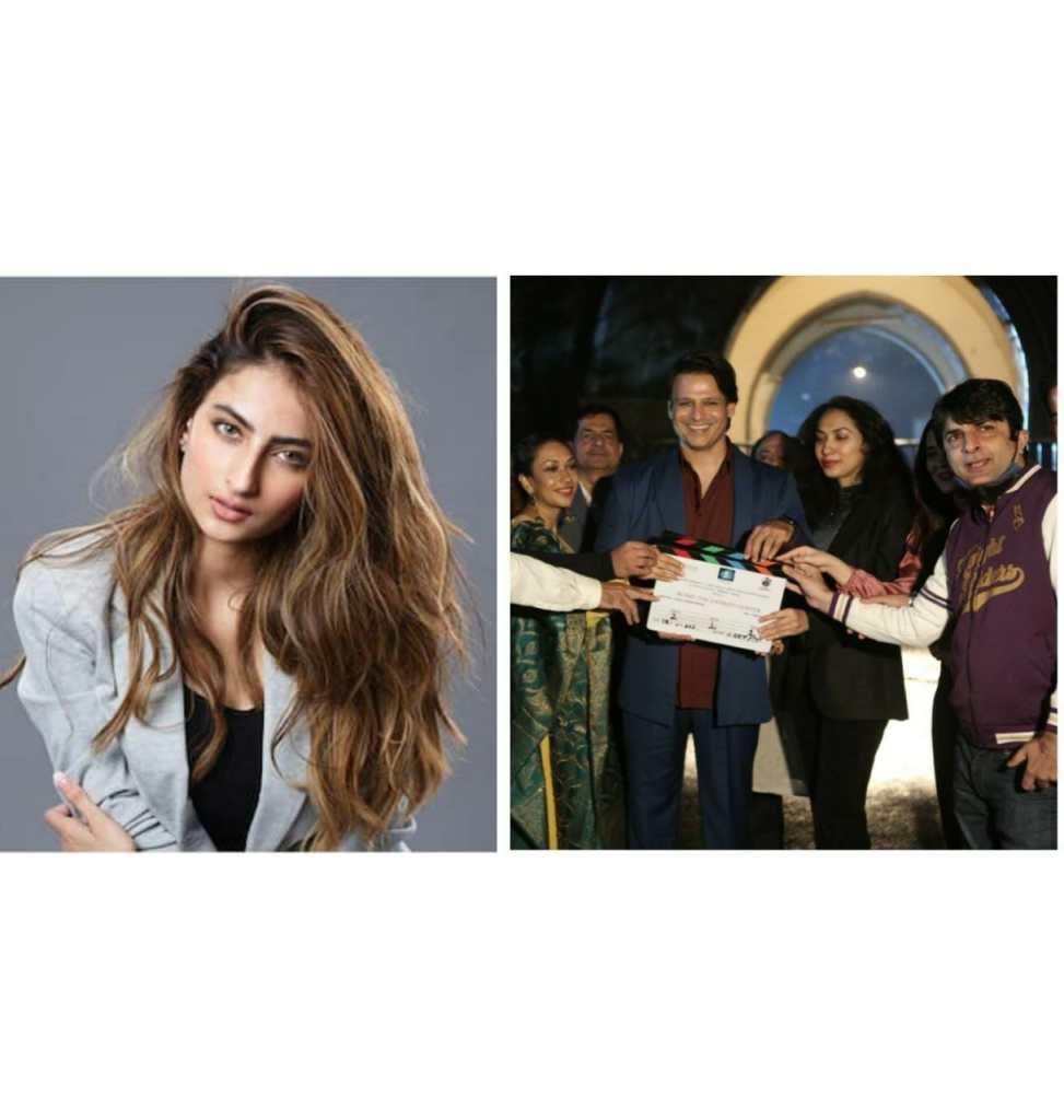 Rosie - The Saffron Chapter: Palak Tiwari Impressed Director Vishal Ranjan Mishra With Her Mahurat Shot
