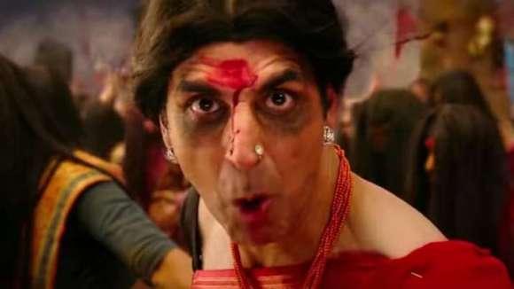 Day 24 Box Office Collection Of Akshay Kumar Starrer Laxmii