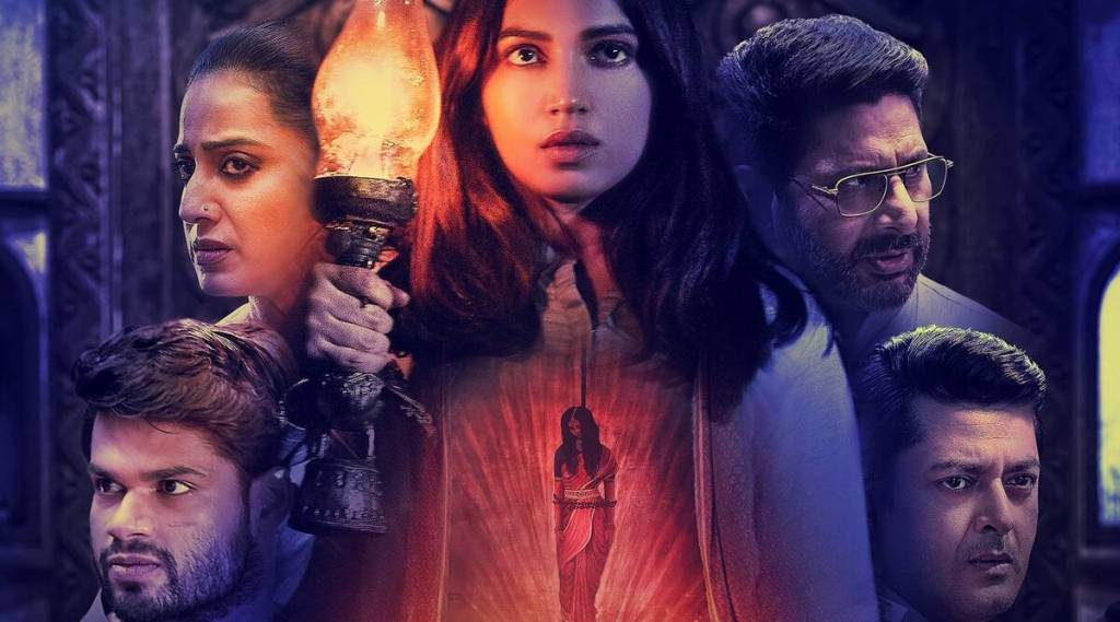 Durgamati Review: One More South Remake Bite The Dust