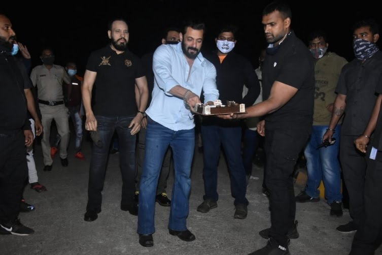 On His Birthday, Salman Khan Has A Special Gift For His Fans, Announces Release Date Of Radhe: Your Most Wanted Bhai!