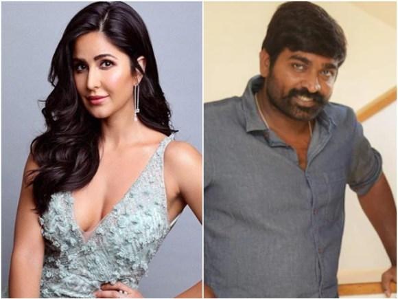 Sriram Raghavan To Bring The Fresh Pair Of Katrina Kaif And Vijay Sethupathi For His Next?