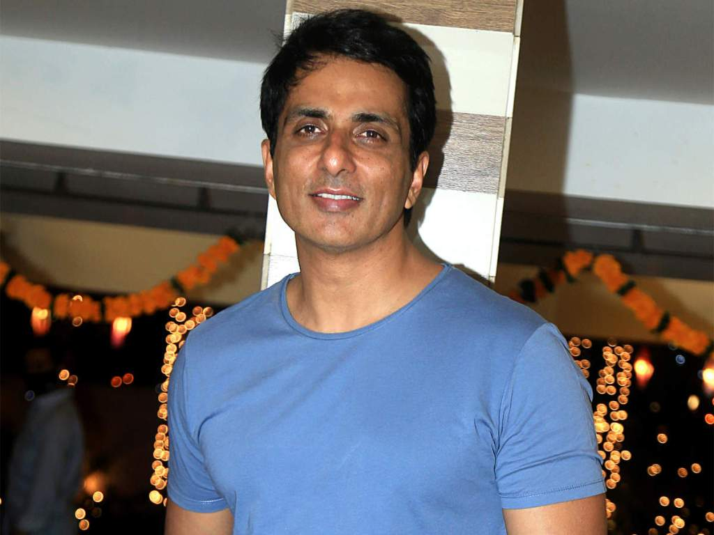 BMC Filed Complaint Against Sonu Sood Over Unauthorised Development Even After Notice