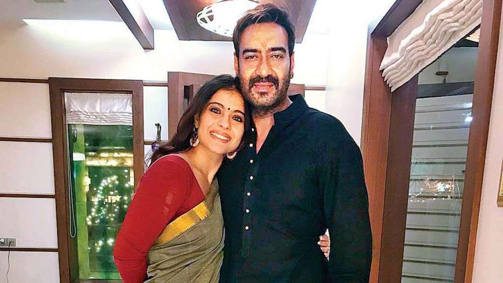 Kajol Talks About How Her Father Was Against Her Marriage With Ajay Devgn