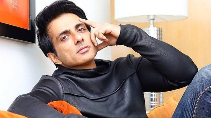 Sonu Sood Put A Full Stop On His Joining Politics Rumors
