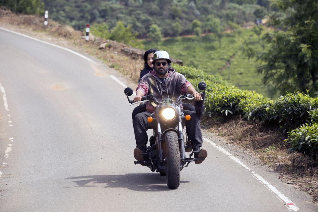 Go On A Journey With R Madhavan In The Latest Song 'Oh Azhage' From Maara