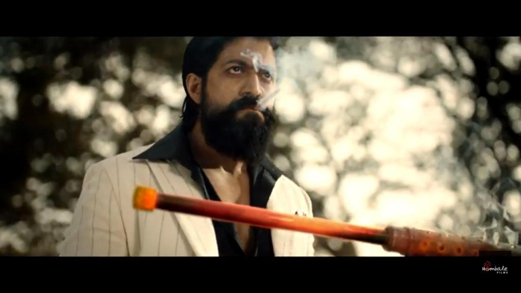 High On Fans Demand; Yash & Sanjay Dutt Starree KGF 2 Teaser Is OUT NOW!