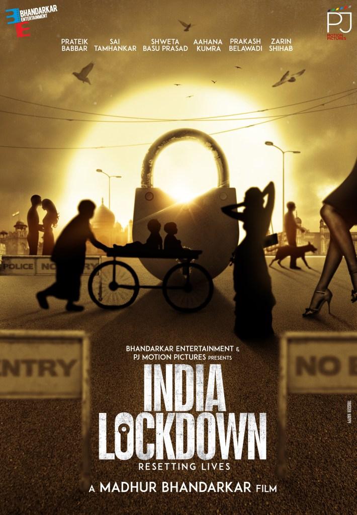 Madhur Bhandarkar Locks The Cast For His Upcoming Film India Lockdown