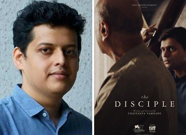 Netflix To Get It's Hands On Chaitanya Tamhane's Marathi Film The Disciple