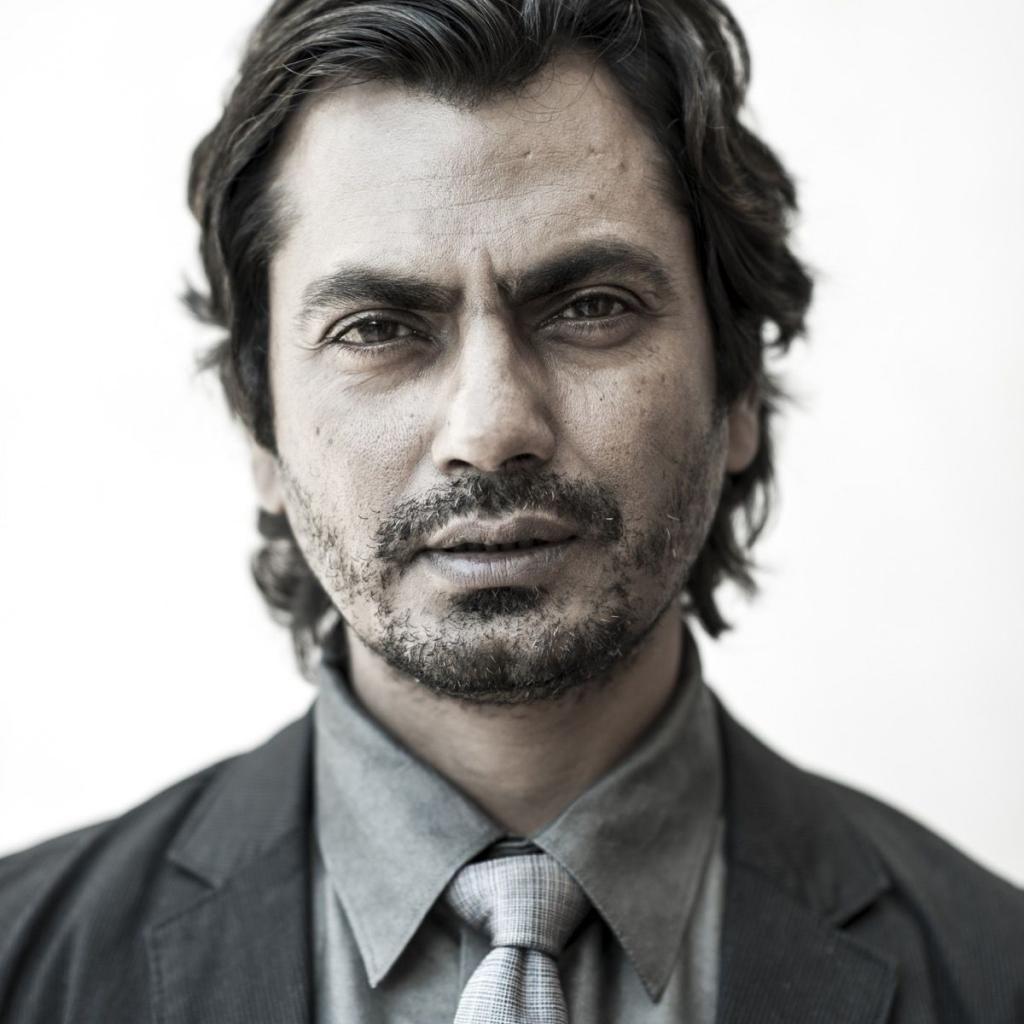 Nawazuddin Siddiqui Recreates His Iconic Character Of Faisal For A Quirky New Year Wish To Fans