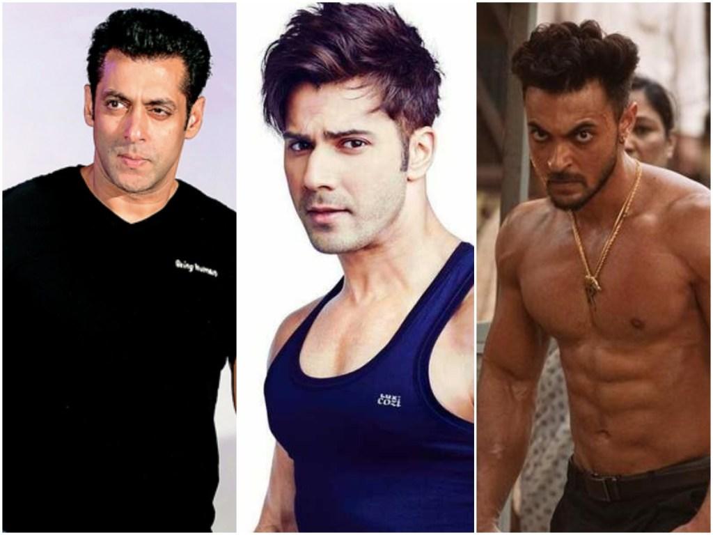 Antim: Varun Dhawan To Join Salman Khan & Aayush Sharma For A Special Ganpati Song?
