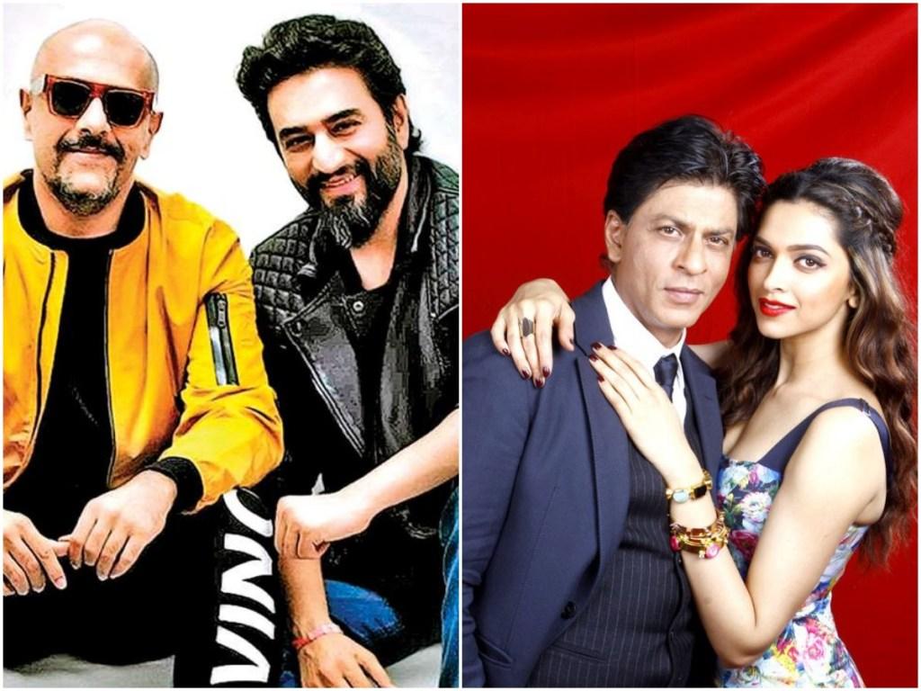 Vishal And Shekhar Joins Shah Rukh Khan's Pathan For Composing Music