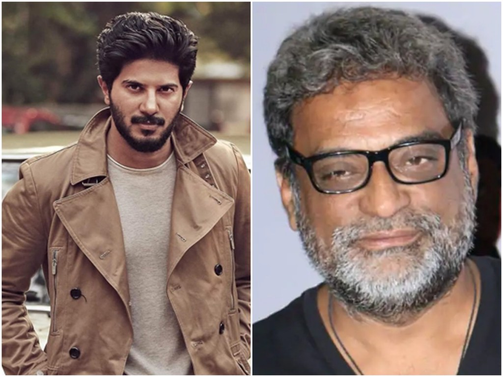 R Balki Brings Dulquer Salmaan On Board For His Upcoming Thriller Drama!