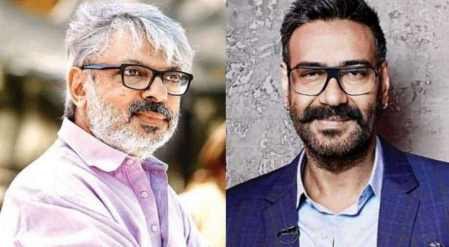 Gangubai Kathiawadi: Ajay Devgn Will Be Shooting For His Portion Within Next 45 days, He Allots 10 Days To Sanjay Leela Bhansali