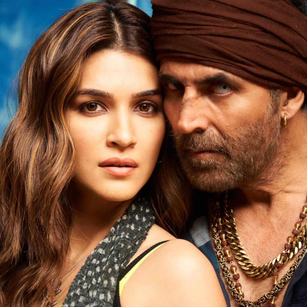 Bachchan Pandey: It's A Schedule Wrap For Kriti Sanon For This Akshay Kumar Starrer, The Actress Dropped An Unseen Picture With A Heartfelt Note!