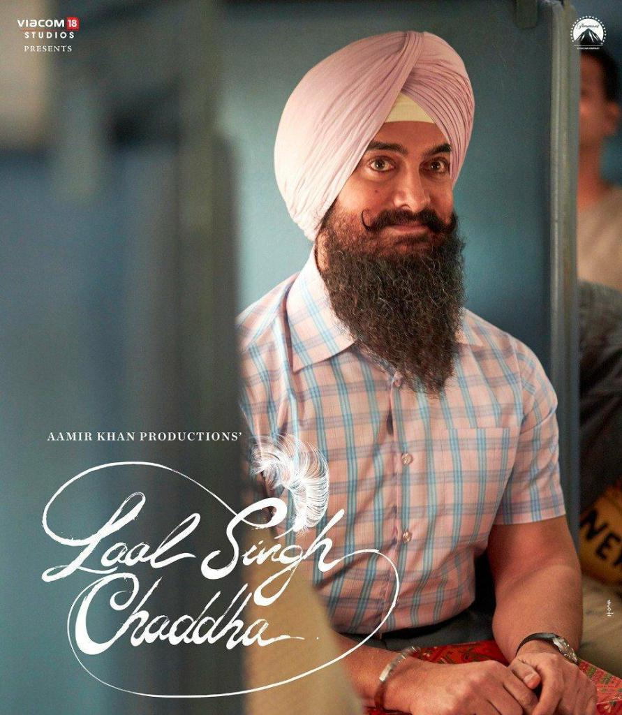 Aamir Khan Takes An Extreme Step; Turns Off His Phone Till The Release Of Laal Singh Chaddha!