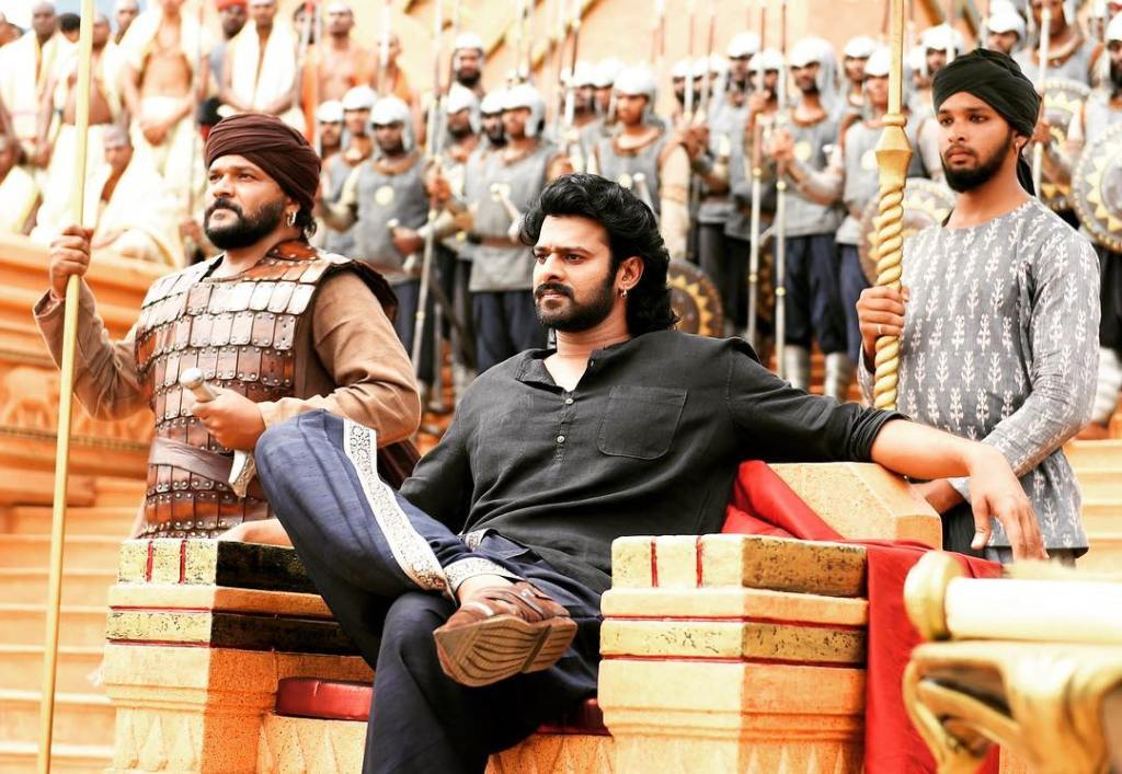 A Throwback Comment From SS Rajamouli On Pan- India Star Prabhas Stands True Even Today, The Actor Is Working On Multiple Pan-India Films