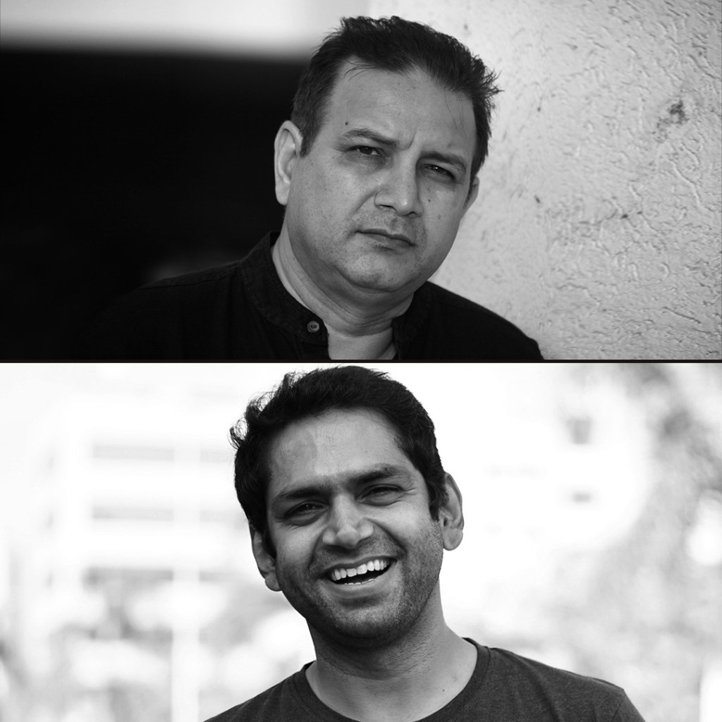 Sharib Hashmi And Kumud Mishra Roped In For RSVP & Guilty By Association's Mission Majnu