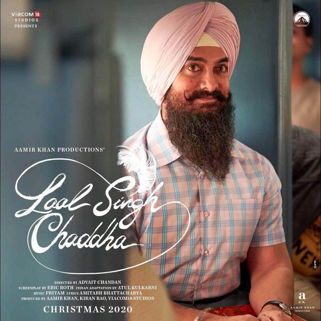 Aamir Khan Geared Up To Shoot The Final Schedule Of Laal Singh Chaddha Between May-June In Kargil