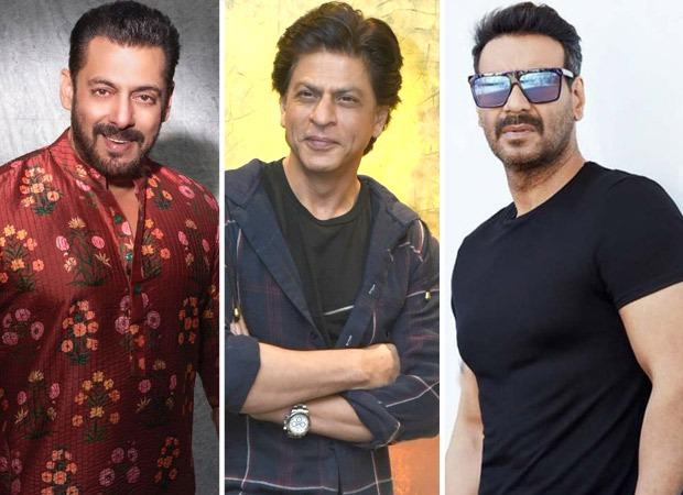 Radhe: Your Most Wanted Bhai: This Salman Khan Starrer Connected Shah Rukh Khan & Ajay Devgn Too In The Project, Find Out How!