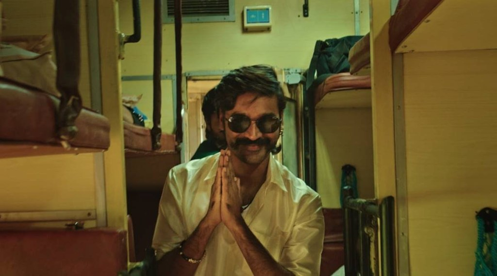 The Teaser Of Jagame Thanthiram Starring Dhanush, Karthik Subbaraj Is Out & It Looks Promising