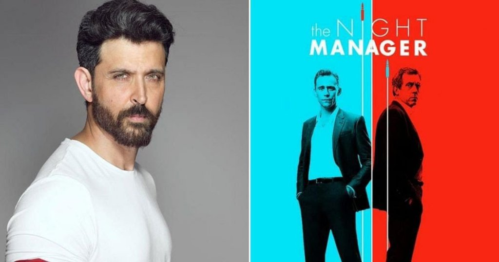 Hrithik Roshan Backed Out Of His Digital Debut With 'The Night Manager' Adaptation, Here Are All The Details!