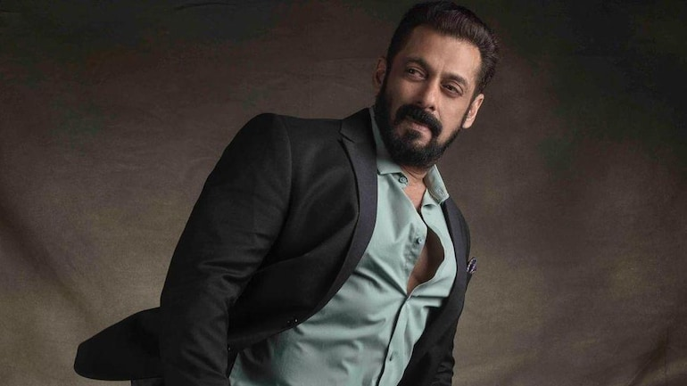 Salman Khan Took To Social Media To thank His Fans & Followers For Their Support After Getting Relief In The Blackbuck Poaching Case