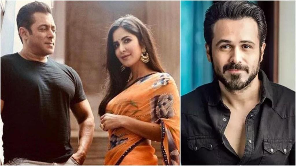 Tiger 3: Salman Khan, Katrina Kaif, Emraan Hashmi Unite For A Puja Held At YRF Before Starting The Shoot Of The Film