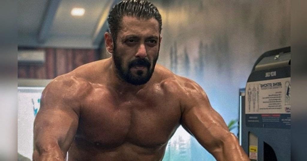 Salman Khan To Kickstart His Preparation For Tiger 3 From Today!