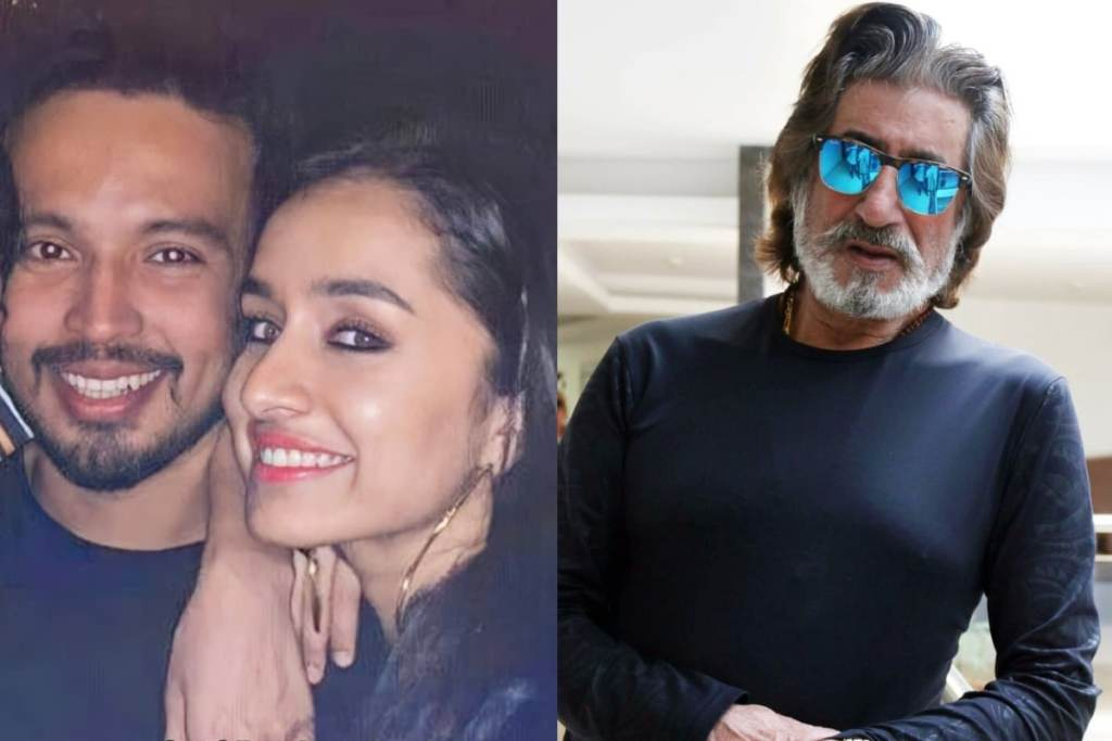 Here Is How Shakti Kapoor & Rakesh Shrestha, Father Of Shraddha & Rohan Reacted When Asked About Their Relationship!