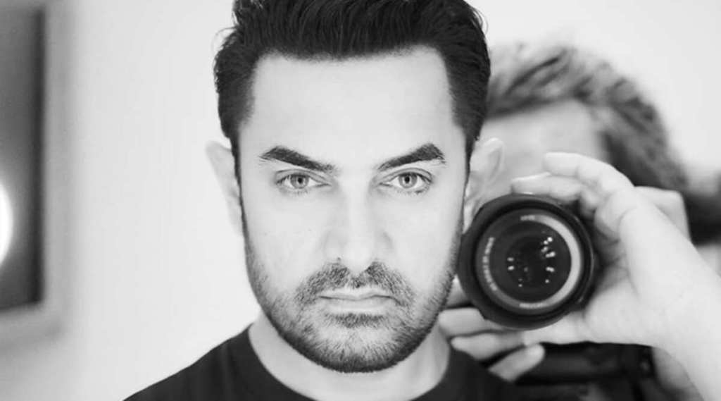 WATCH: Aamir Khan Explains Why He Left Social Media