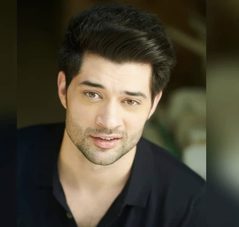 Sunny Deol's Younger Son Rajveer Deol To Make His Bollywood Entry With Avnish Barjatya's Rom-Com