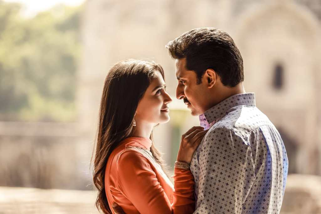 The Big Bull: The First Song - Ishq Namazaa, From The Film Is Out & It's Mesmerizing!