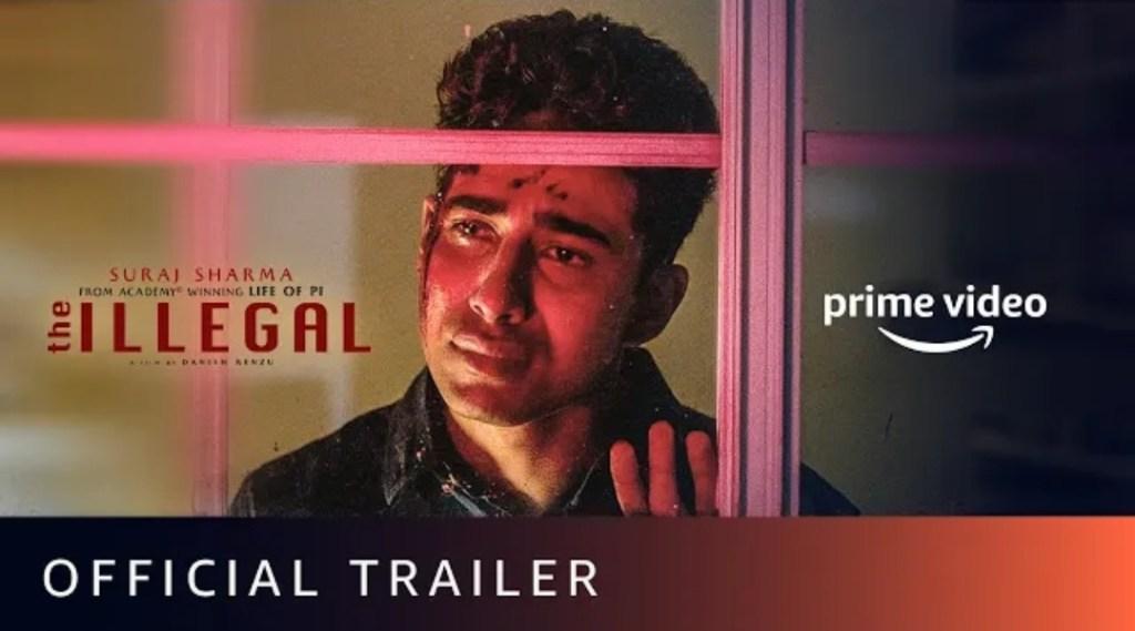 Amazon Prime Video To Stream The Internationally Acclaimed Indian-American Film, The Illegal, Starring Suraj Sharma And Shweta Tripathi