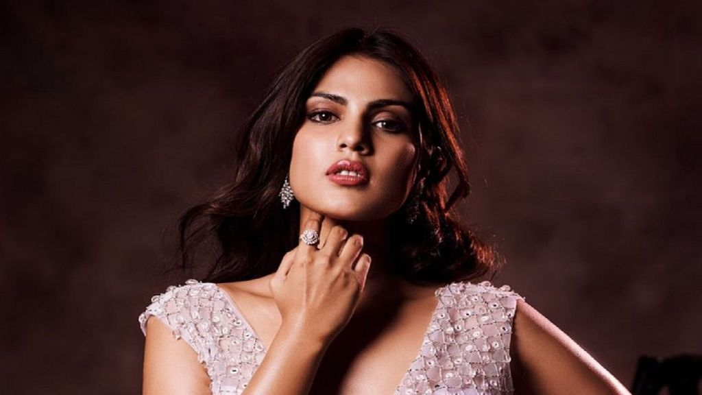NCB Challenges High Court's Order In Supreme Court Over Rhea Chakraborty's Bail