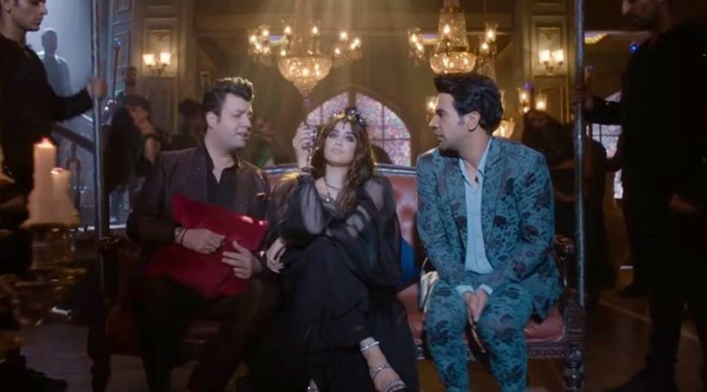 Box Office Collection: 'Roohi' Makes A Total Of ₹ 16.41 cr Till Now!