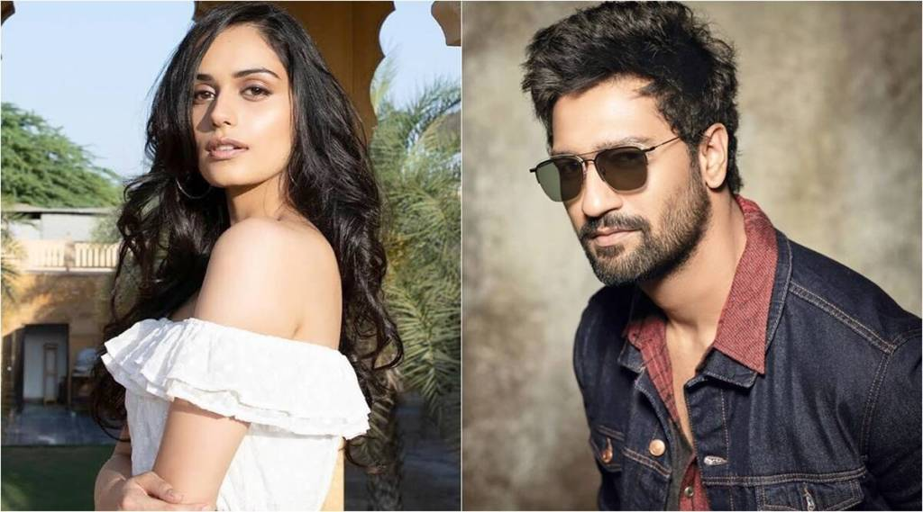 Yash Raj Films' Next Starring Vicky Kaushal alAnd Manushi Chhillar To Be Titled 'The Great Indian Family'