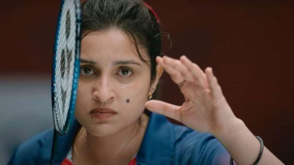Amazon Prime Video Announces The Digital Premiere Of Sports Bio-pic Saina Starring Parineeti Chopra On 23rd April
