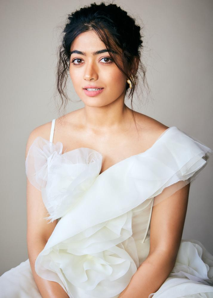 Rashmika Mandanna, Now Becomes The Face Of The Largest Burger Chain In The World