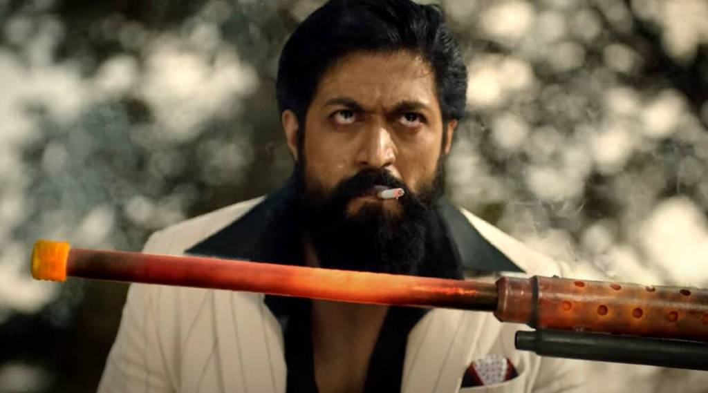 Yash Will NOT Lend His Voice Hindi Version Of KGF Chapter 2, Here's Who Will Dub It Now!