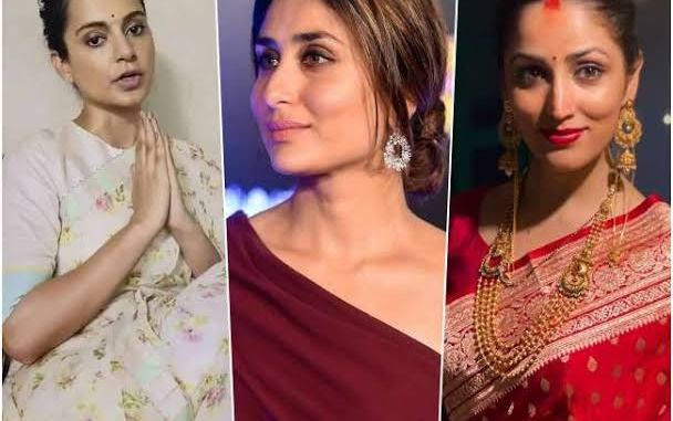 #BoycottKareenaKhan: Netizens want Kangana Ranaut or Yami Gautam for Sita after trolling Kareena