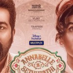 Annabelle Sethupathy Review