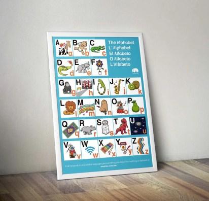 framed-multilingual-alphabet-white